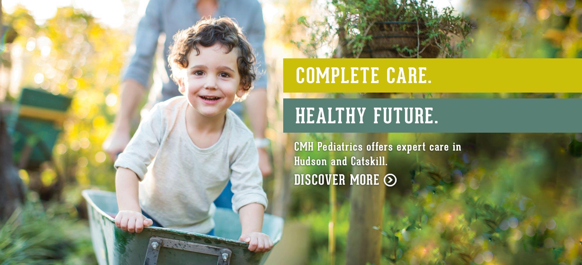 Home - Columbia Memorial Health